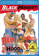 Little Red Rides The Hood 4 (Blu-Ray)