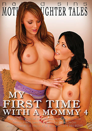My First Time With A Mommy 4