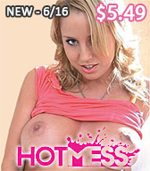 Hot Mess on Sale