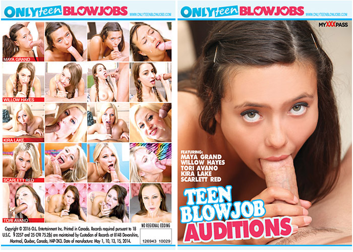Adult film auditions