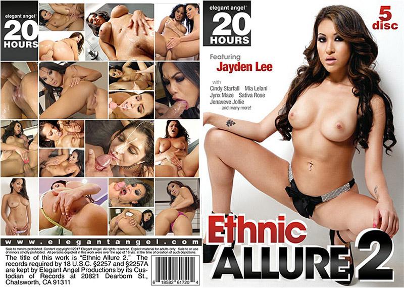 Ethnic adult movies