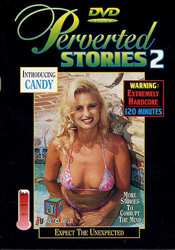 Perverted stories the movie