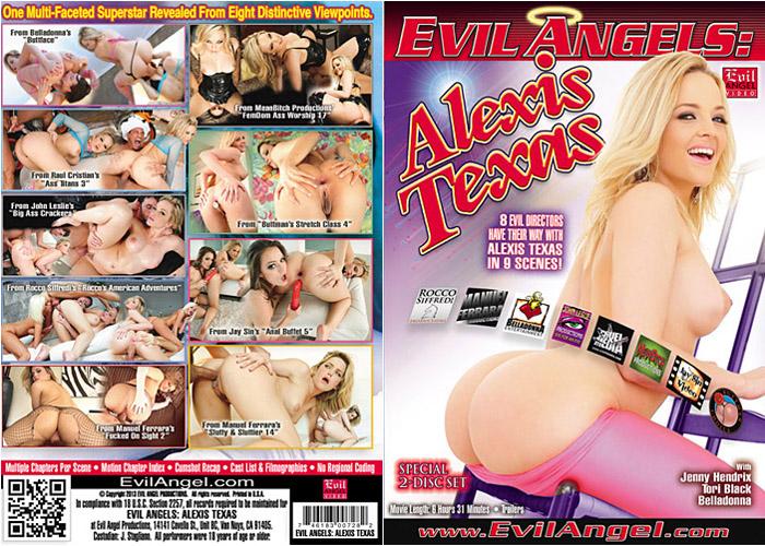 Alexis Texas 2