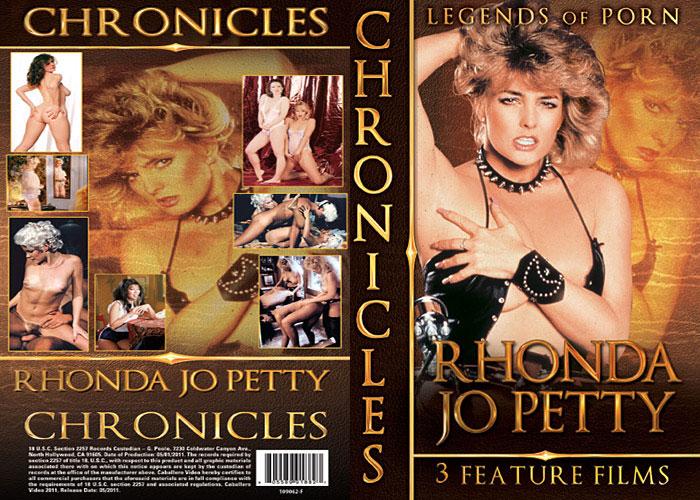 Rhonda Jo Petty Interracial Gang Bang