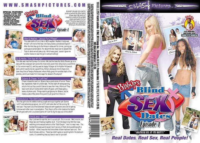 svensk sex film blind date